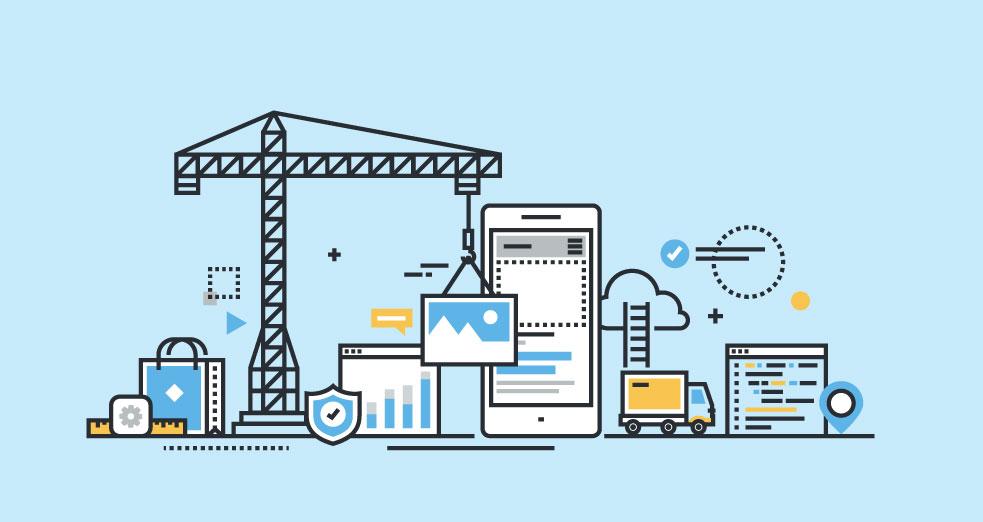 בניית אתרים מקצועית – איך עושים את זה?